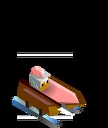 Battle sled (2)
