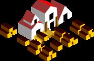 Sawmill level 5