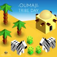 Oumaji tribeday