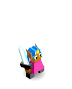 SwordsmanE