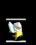 SwordsmanO