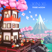Xin-xi tribe moon