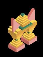 Quetzali gate of power