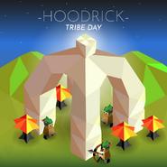 Hoodrick tribe day
