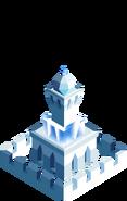 Ice bank level 7