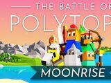 The Battle of Polytopia: Moonrise