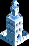 Ice bank level 8