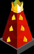 Luxidoor city castle