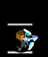 Ice archer