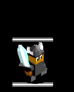 SwordsmanB