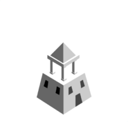 Mountain temple level 3