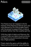 Polaris Select Tribe