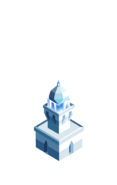Ice bank level 4