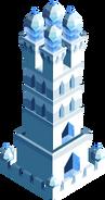 Ice Bank level 10