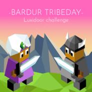 Lux vs bardur