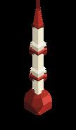 Yadakk tower of wisdom