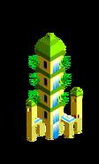 Oumaji tower of wisdom