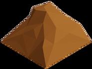 Cymanti mountain
