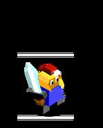 SwordsmanI