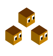 Population growth icon