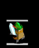 SwordsmanH