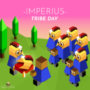 Imperius tribeday