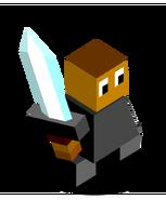 SwordsmanM