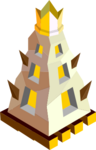 Hoodrick city castle