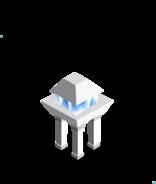 Ice temple level 2