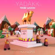 Yadakk Tribe Moon