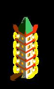 Xin-xi tower of wisdom