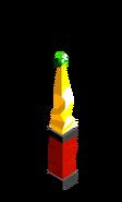 Luxidoor tower of wisdom