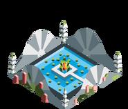 Aquarion park of fortune