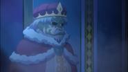 Demon Lord Abaddon