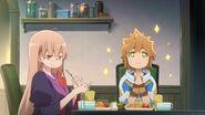 TVアニメ化決定!『たとえばラストダンジョン前の村の少年が序盤の街で暮らすような物語』第1弾PV