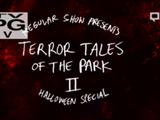 Parkın Korku Hikayeleri II