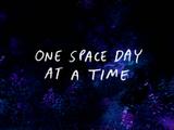 Uzayda Bir Gün