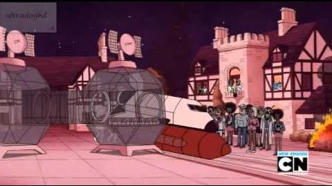 Regular Show - Country Club (Full Episode)-0
