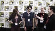 Sürekli Dizi - 3. Sezon Comic-Con Özel Mike Roth, J.G