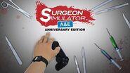 Jay & Sally Play Surgeon Simulator Anniversary Edition on PS4