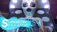 ALIEN SURGERY! - Surgeon Simulator 2013 (Pewdsball Success)-0