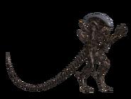 Alien Isolation Alien
