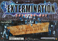 Extermination poster1