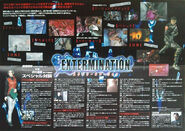 Extermination poster2