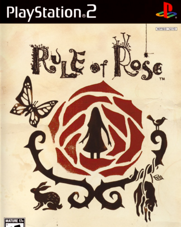 Rule of Rose PS2 PAL cover.png