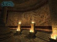Eternal Darkness concept art6
