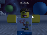 Shedletsky (Classic)
