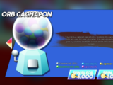 Orb Gachapon
