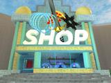 Gear Shop