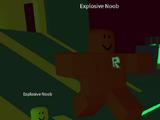 Explosive Noobs